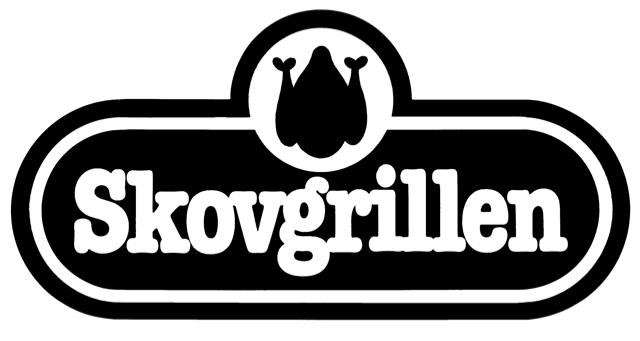 Skovgrillen Ribe Logo